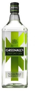Greenall's Original London Dry 700ML