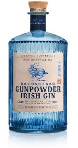 Gunpowder Irish Gin 50ML