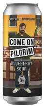 Gypsy Hill Come On Pilgrim Blueberry Sour Can 440ML