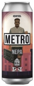 Gypsy Hill Metro Can 440ML