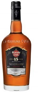 Havana Club 15 Year Old 700ML