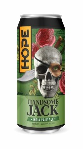 Hope Brewing Handsome Jack IPA Can 440ML