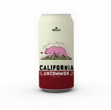Hopfully California Uncommon Can 440ML