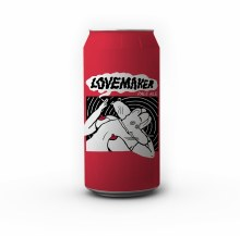 Hopfully Lovemaker Can 440ML