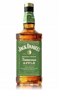 Jack Daniels Tennessee Apple 700ML