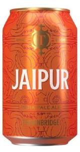 Thornbridge Jaipur Can 330ML