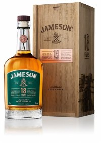 Jameson 18 Year Old Limited Reserve 700ML