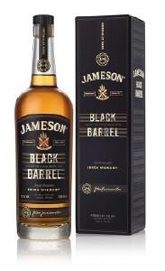 Jameson  'Black Barrel' 700ML