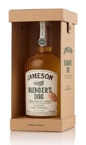 Jameson The Blender's Dog 700ML