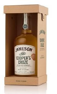 Jameson The Cooper's Croze 700ML