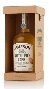 Jameson The Distiller's Safe 700ML