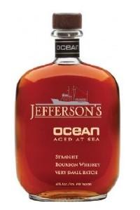 Jefferson's Ocean Aged 750ML