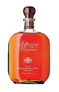 Jeffersons Groth Reserve Cask