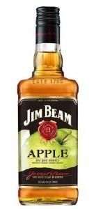 Jim Beam Apple 700Ml