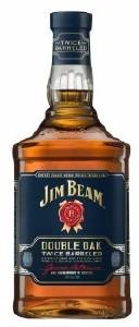 Jim Beam Double Oak 700ML