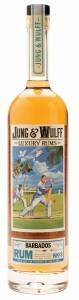 Jung & Wulff Barbados Rum 750ML