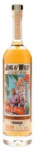 Jung & Wulff Trinidad Rum 750ML