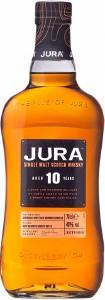 Jura 10 Year Old 700ML