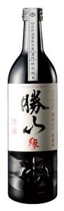 Katsuyama -En- Junmai 720ML