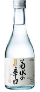 Kikusui Honjozo 300ML