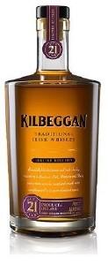 Kilbeggan 21 Year Old Limited Edition 700ML