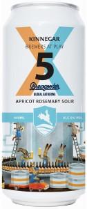 Kinnegar Brewing, Brewgooder #5 Can 440ML