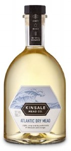 Kinsale Atlantic Dry Mead 700ML