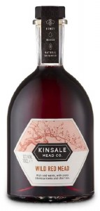 Kinsale Wild Red Mead 700ML