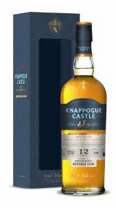 Knappogue Castle 12 Year Old Marsala Cask 700ML