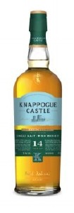 Knappogue Castle 14 Year Old 700ML