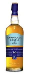 Knappogue Castle 16 Year Old 700ML