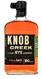 Knob Creek Straight Rye 700ML