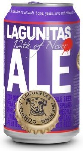 Lagunitas 12th Of Never Can 355ML