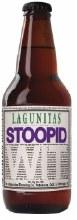 Lagunitas Stoopid Wit 355ML