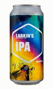 Larkins IPA Can 440ML