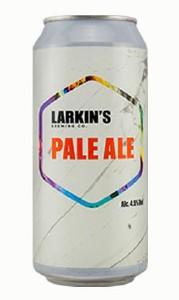 Larkins Pale Ale Can 440ML