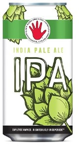 Left Hand IPA Can 355ML