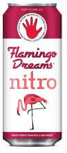 Lefthand Nitro Flamingo Dreams Can 404ML