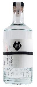 Lone Wolf Gin 700ML