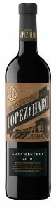 Lopez de Haro Rioja Grand Reserva