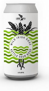 Lough Gill Wild Irish Gose Can 24x440ML