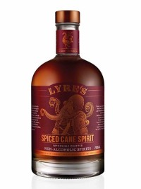 Lyre's Spiced Cane Spirit 700ML