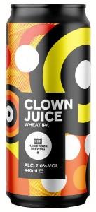 Magic Rock Clown Juice Can 440ML