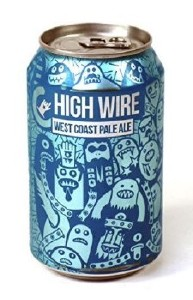 Magic Rock Highwire West Coast Pale Ale Can 330ML
