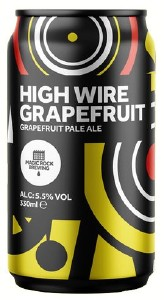 Magic Rock Highwire Grapefruit Pale Ale Can 330ML