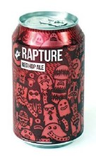 Magic Rock Rapture Red Hop Ale Can 330ML