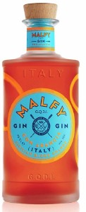 Malfy Blood Orange Gin 700ML