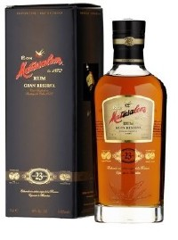 Matusalem Gran Reserve 23 Year Old 700ML