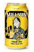 Melvin Brewing Your IPA Can 355ML