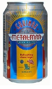 Metalman Equinox Can 330ML